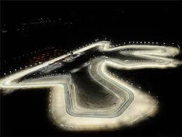 qatar track