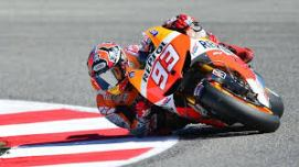 marquez low bend