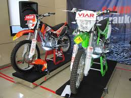 viar cross